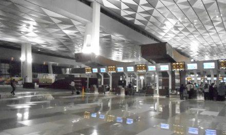 Bandara Soekarno-Hatta Jakarta akan tambah sedikitnya 1907 penerbangan berangkat-tiba