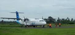 Kesepakatan Meningkatkan Lagi Bandara Blimbingsari, Banyuwangi