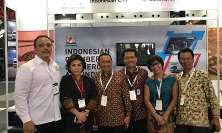 Indonesia Transport , Logistic & Maritime week 2017