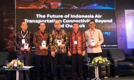 The Future Of Indonesia Air Transportation Connectivity, Beyond And Outlook