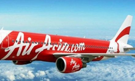 AirAsia Mengumumkan Akan Layani Singapura ke Medan dan Padang Februari 2018