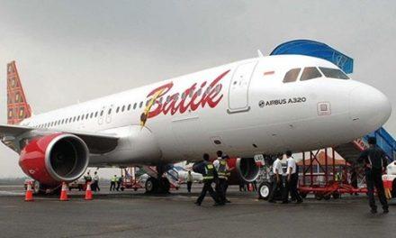 Penerbangan Jakarta ke Silangit D. Toba Tambah Lagi oleh Batik Air; Labuan Bajo Juga