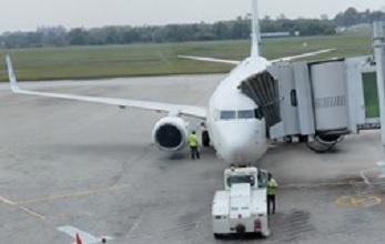 Sekjen INACA : diharapkan larangan terbang oleh pihak Uni Eropa dapat dicabut