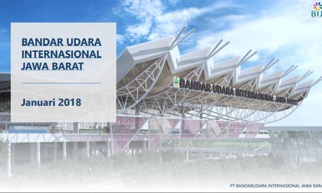 Bandar Udara Internasional Jawa Barat