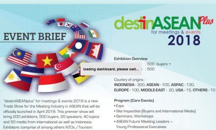 DestinASEANplus for Meetings & Events