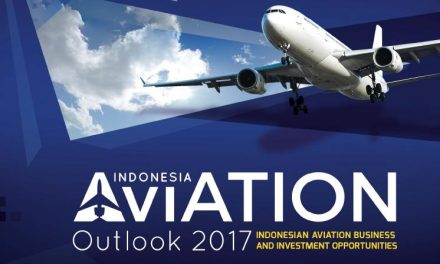 Indonesia Aviation Outlook 2017