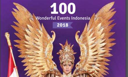 100 Wonderful Events Indonesia 2018