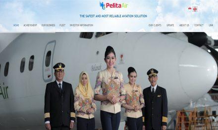 Pelita Air Service
