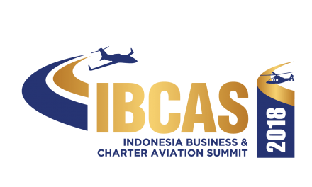 IBCAS (Indonesia Business Charter Aviation Summit)
