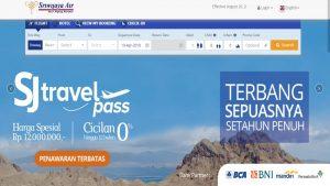 SJ travel pass