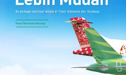 Member's new product Citilink-Tansnusa