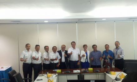 Technical meeting team Audit INACA dan PT.Angkasa Pura I