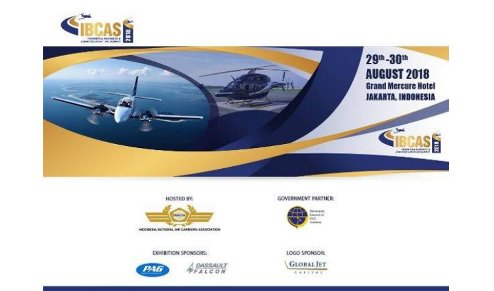 IBCAS 2018 day 1 , 29th August 2018