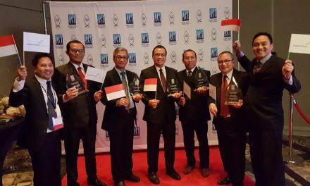 Angkasa Pura 1 Raih 5 penghargaan prestisius tingkat dunia