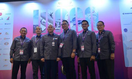 Rapat Umum Anggota INACA 2018