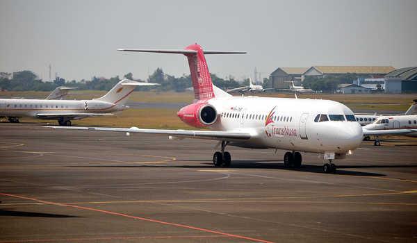 Bulan Agustus Pesawat Transnusa Berikan Potongan Harga Tiket Hingga 60 Inaca Indonesia National Air Carriers Association